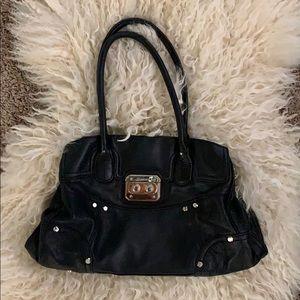 Authentic B Makowsky bag